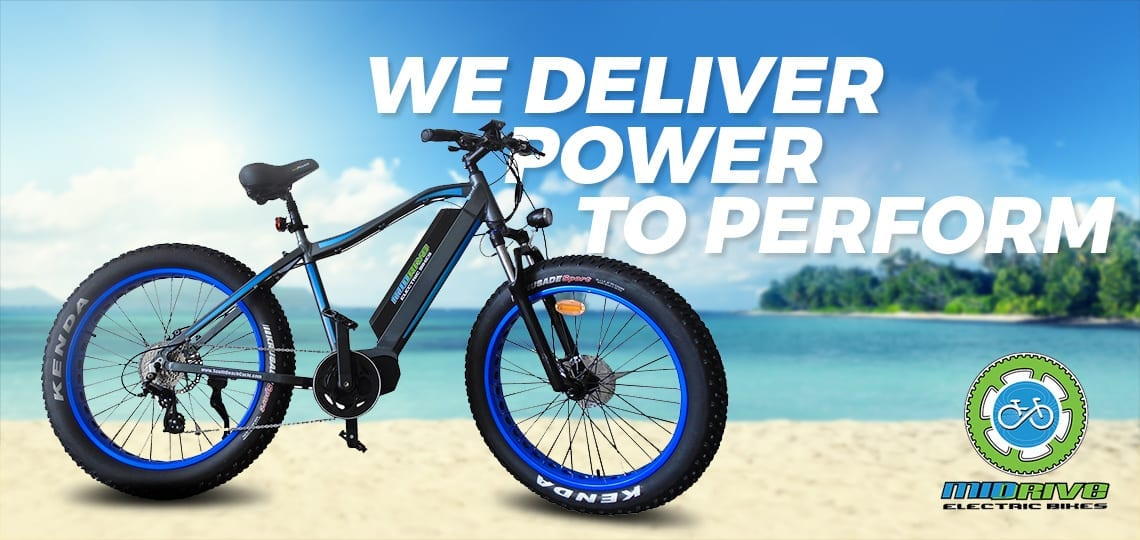 Reno & Sparks mid drive electric bikes