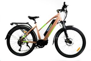 Copper electric bike 500 watts motor mid drive Reno & Sparks Nevada