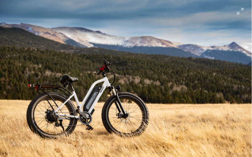 what to know about an electric bike- reno nv